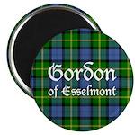 Tartan - Gordon of Esselmont Magnet