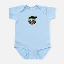 The Ubuntu Fundraising Infant Bodysuit