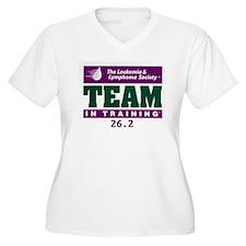 Team in Training - 26.2 T-Shirt