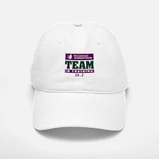 Team in Training - 26.2 Baseball Baseball Cap