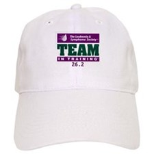 Team in Training - 26.2 Baseball Cap
