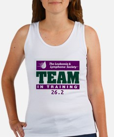 Team in Training - 26.2 Women's Tank Top