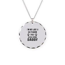Havana Brown Daddy Necklace