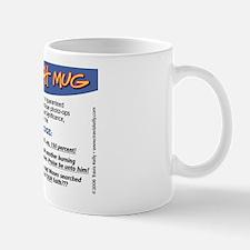 Free Speech MUGS Mug