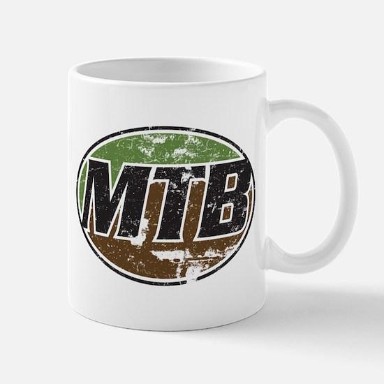 MTB Mug