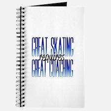 Great Coaching Journal