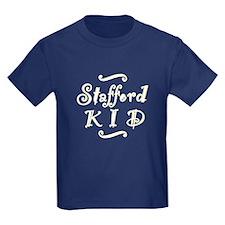 Stafford KID T