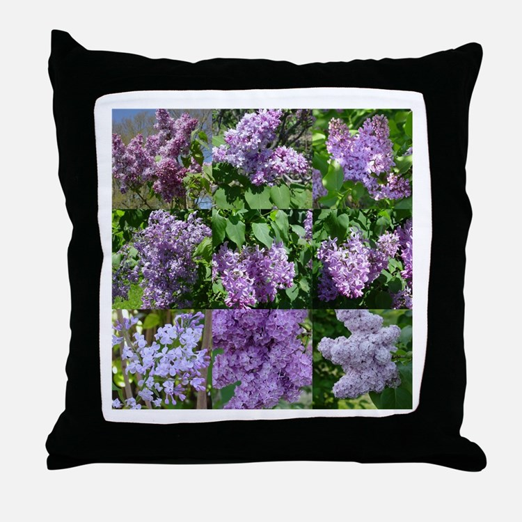 Decorative Pillow Lilac : Lilac Pillows, Lilac Throw Pillows & Decorative Couch Pillows