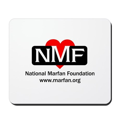 NMF Mousepad