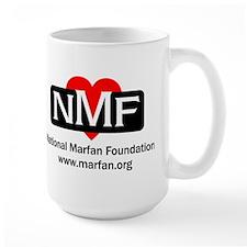 NMF Mug - Mug