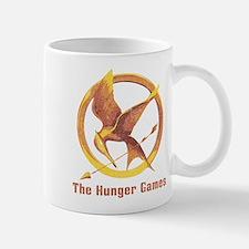 Hunger Games Vintage Mug
