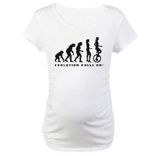 Cute Evolution man Shirt