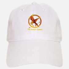 Hunger Games 2 Baseball Baseball Cap