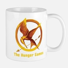 Hunger Games 2 Mug
