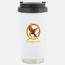 Hunger Games 2 Travel Mug