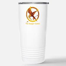 Hunger Games 2 Travel Mug