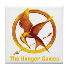 Hunger Games 2 Tile Coaster