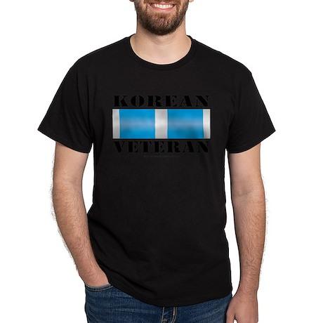 Korean-Veteran-Ribbon T-Shirt