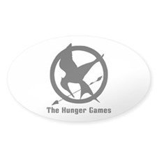 Hunger Games 3 Decal