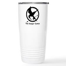 Hunger Games 3 Travel Coffee Mug