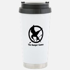 Hunger Games 3 Travel Mug