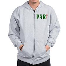 Golf ParTee Zip Hoody