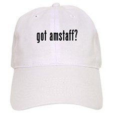 GOT AMSTAFF Baseball Cap
