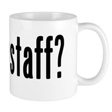 GOT AMSTAFF Mug