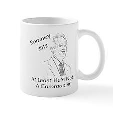 Cute Mitt romney 2012 Mug