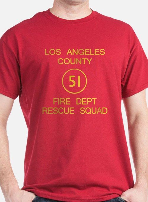 Los alamitos fire department t shirts shirts tees for Custom fire t shirts