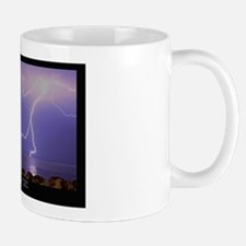 Pershing Strike Mug