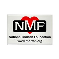 NMF Rectangle Magnet