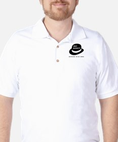 Nothing to be done! Golf Shirt