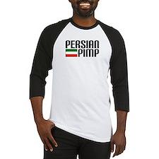 Persian Pimp Baseball Jersey