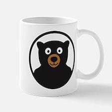 Cute Mountain grizzly Mug