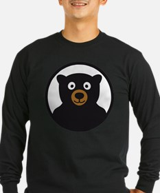 Cute Mountain grizzly T