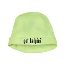 GOT KELPIE baby hat