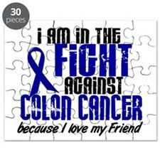 In The Fight Colon Cancer Puzzle
