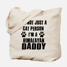 Himalayan Daddy Tote Bag