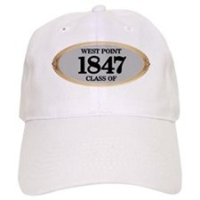 West Point Class of 1847 Baseball Cap