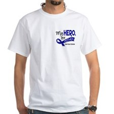 My Hero Colon Cancer Shirt