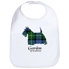 Terrier - Gordon of Esselmont Bib