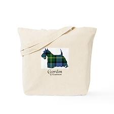 Terrier - Gordon of Esselmont Tote Bag