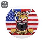 U.S.A. Rhodesia Flag 3.5