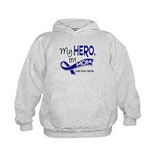 My Hero Colon Cancer Hoodie