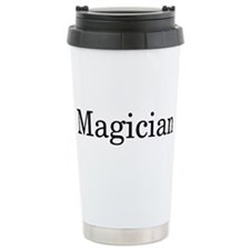 Magician Travel Mug