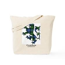 Lion - Gordon of Esselmont Tote Bag