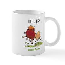 Got Pigs Mug