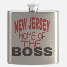 Bands Flask