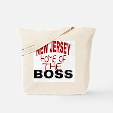 Cool Jared Tote Bag